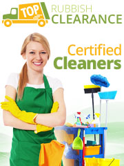 Certified Cleaners in Wandsworth